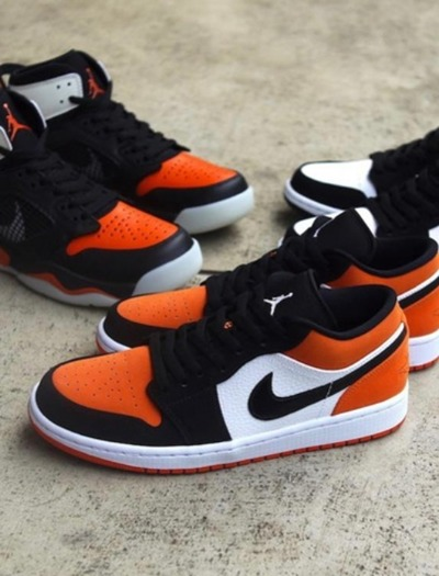 JIORDAN1 Shattered Backboard LOW
