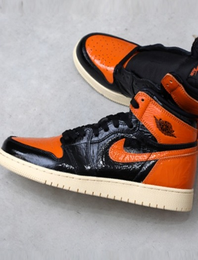 NIKE SB AIR JORDAN1 RETRO HIGH Shattered Backboard 3.0