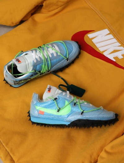 OFF-WHITE  NIKE WM VAPOR STREET