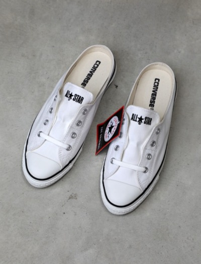 CONVERSE ALL STAR MULE SLIP