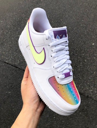 AIR FORCE 1 EAS